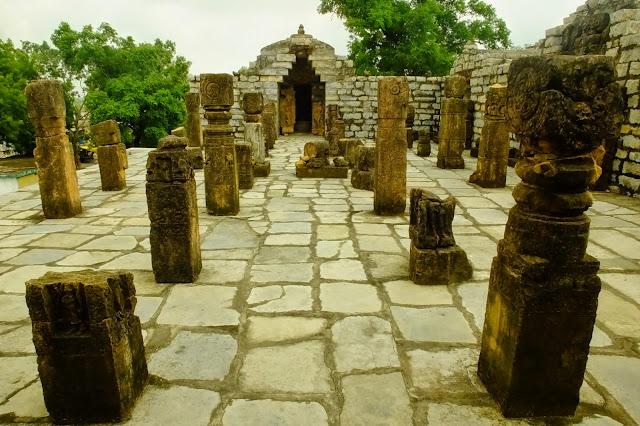 Surang Tila Sirpur