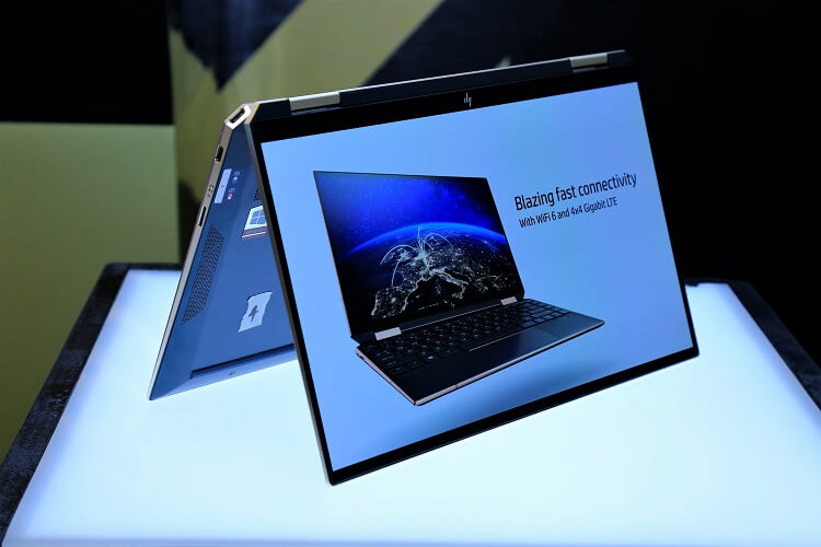 HP Elite Dragonfly, HP Spectre x360 Arrive in PH