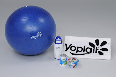 Yoplait Weight Watchers Prize Pack Giveaway