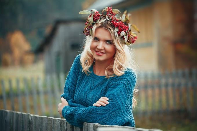 Simple flower crown | HD Stock Image Free Download