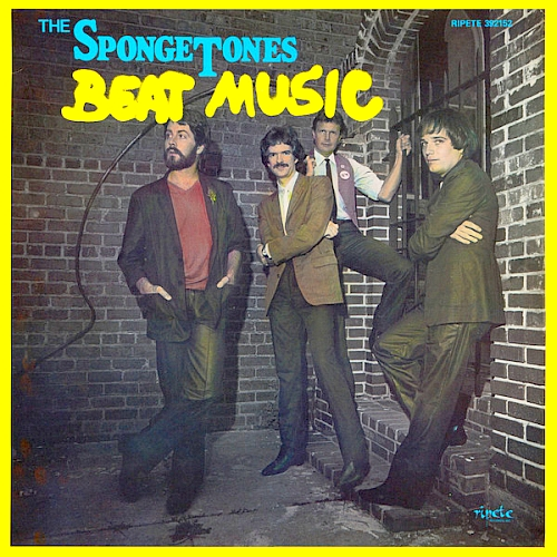 Nino Ki Jo Baat Mp3: Old Melodies ...: The Spongetones