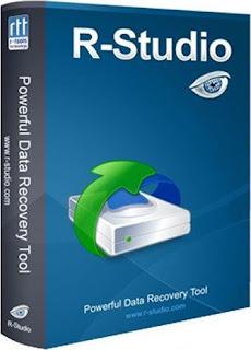 تحميل برنامج ار استوديو R-Studio للكمبيوتر الإصدار الحديث