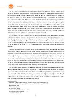 6. Sınıf Kuranı Kerim Ders Kitabı Cevapları Dikey Yayınları Sayfa 14