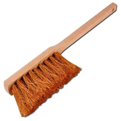 Natural Coconut Soft fiber Cleaning Brush