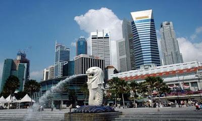 Beasiswa ke Singapura untuk SMP