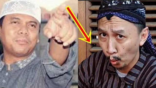 Gus Nur Sebut NU Sekarang Disopiri Pemabuk, Kyai Dangdutan dan Penumpangnya PKI