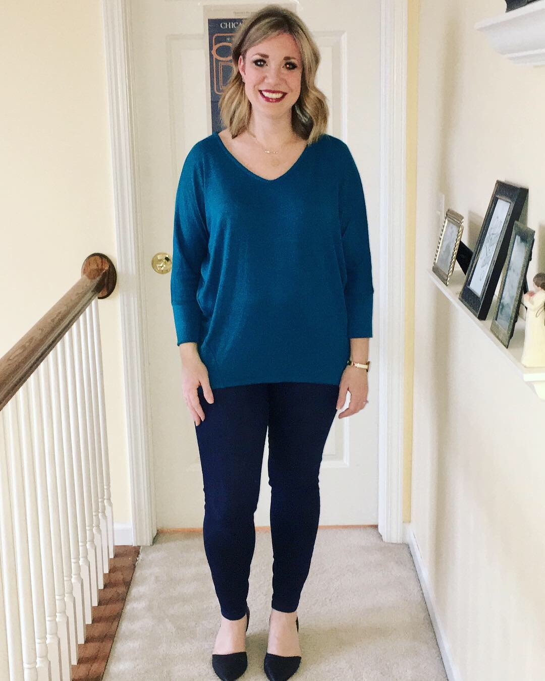 Westy Side Story: Stitch Fix Friday