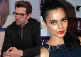 Ladies and gentlemen, this round in which Kangana Ranaut confesses her love in leaked emails,  goes to Hrithik Roshan. It has been brought to you by The Times of India and DNA.   Hrithik seems to have hired a private cyber security agency to have his laptop and other gadgets analysed. They seem to have found no evidence in it that he conducted an affair with Kangana.  TOI reports that while Hrithik was hit by a  barrage of emails from Kangana, he hardly reciprocated.