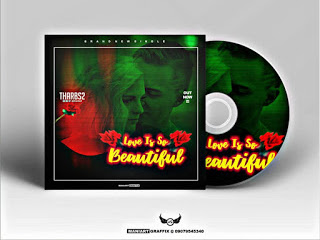DOWNLOAD MP3: Tharbs2 - Love Is So Beautiful