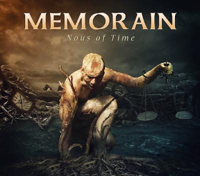 """Το βίντεο των Memorain για το """"Vultures"""" από το album """"Nous of Time"""""""