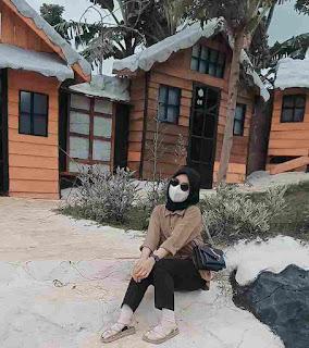 Untuk menarik pengunjung, Wisata Bajak Laut Wonosalam dilengkapi dengan spot-spot foto Instagenic dan tentunya Instagramable. Berbagai spot foto di Bajak Laut 2 Wonosalam bisa kalian jadikan alternatif untuk menambah koleksi galeri sosial media.