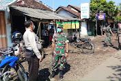 Pedagang dan Pengunjung Pasar Hewan Dibubarkan Aparat