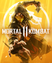 Mortal Kombat 11 System Requirements, Game Fighting Seru !!