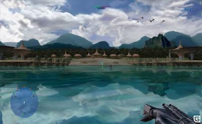 لعبة STAR WARS BATTLEFRONT للكمبيوتر
