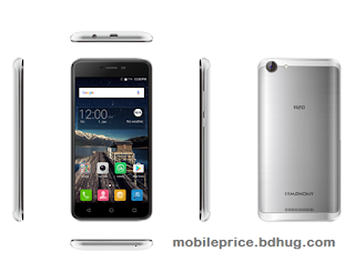 Symphony R20 Feature, Specification, Price In Bangladesh