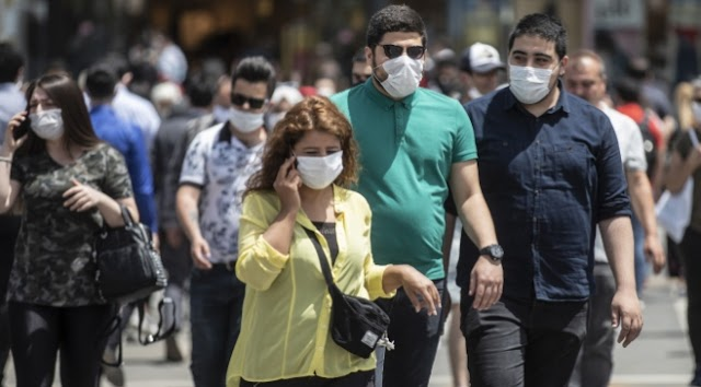 Türkiye'de iyileşenlerin sayısı 210 bin 469'a yükseldi