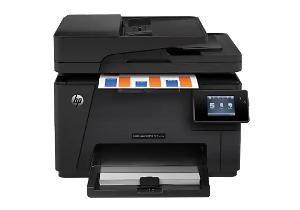 HP Color LaserJet Pro MFP M177 Series