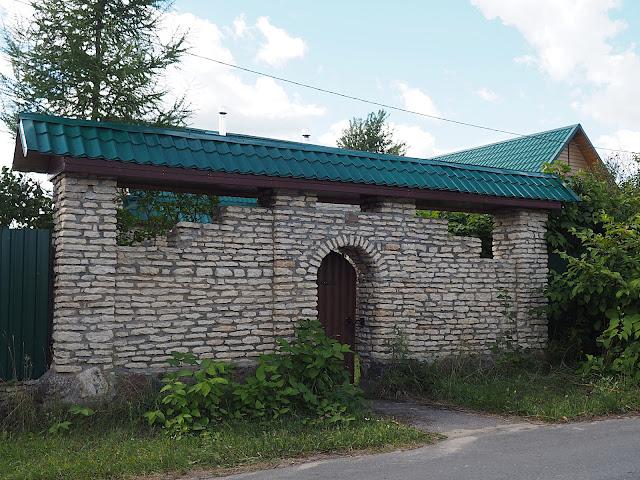 Россия, Изборск (Russia, Izborsk)