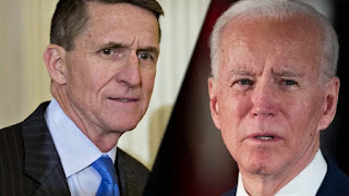 List of officers who tried to release unmasked Flynn: Biden, Comey, Obama, chief of staff