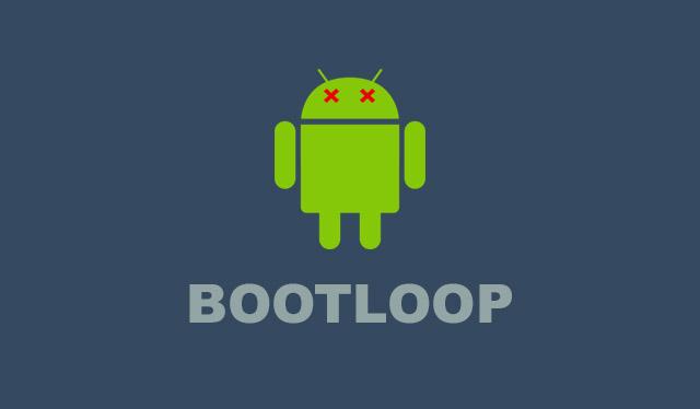 Cara Mengatasi Bootloop Pada Android Dengan Mudah