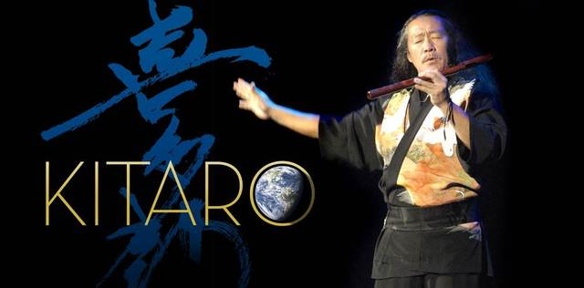 Instrumen Kitaro Terbaru Full Mp3