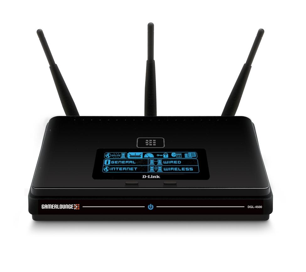 Pengertian Wireless Router, Fungsi Router dan Jenis-jenis Router ...