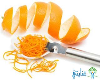 قشور-البرتقال