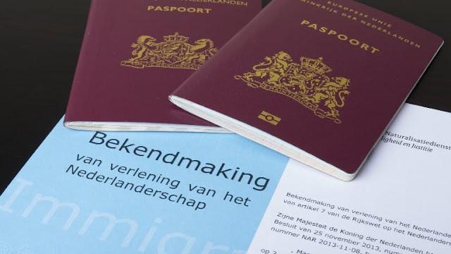 كيف تحصل على الجنسية الهولندية ..التكلفة .. الشروط .
