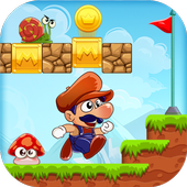 Download Super Bino Go New Free Adventure Jungle Jump Game For Android XAPK