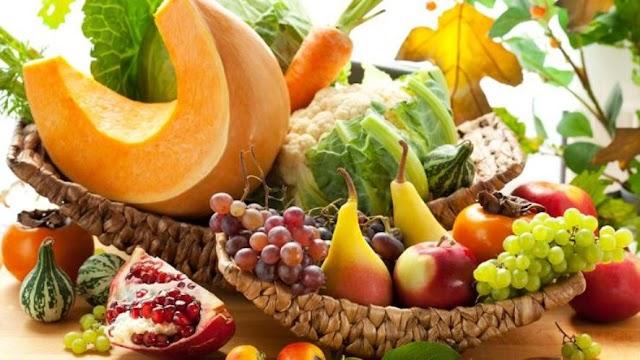 Αυτά είναι τα φρούτα και τα λαχανικά με τις περισσότερες αντικαρκινικές ιδιότητες