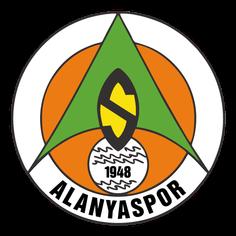 Alanyaspor Logo Png