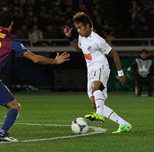 Neymar Wants to Return to Barcelona.