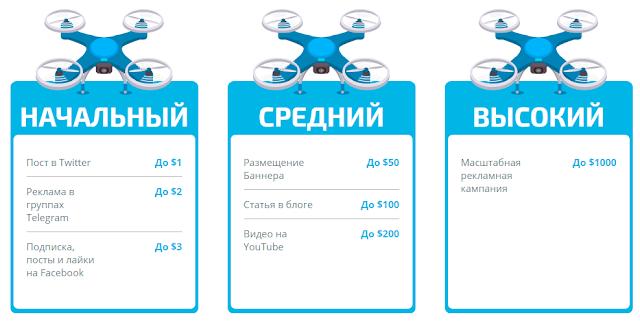 skydrone mmgp