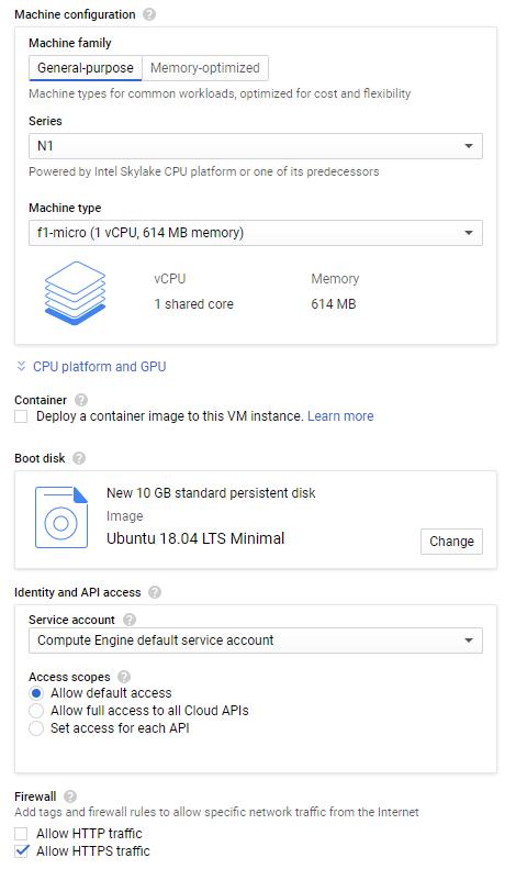 Setting Vpn Indihome : setting, indihome, IPsec, Server, Google, Cloud, Platform, Haris, Nasution