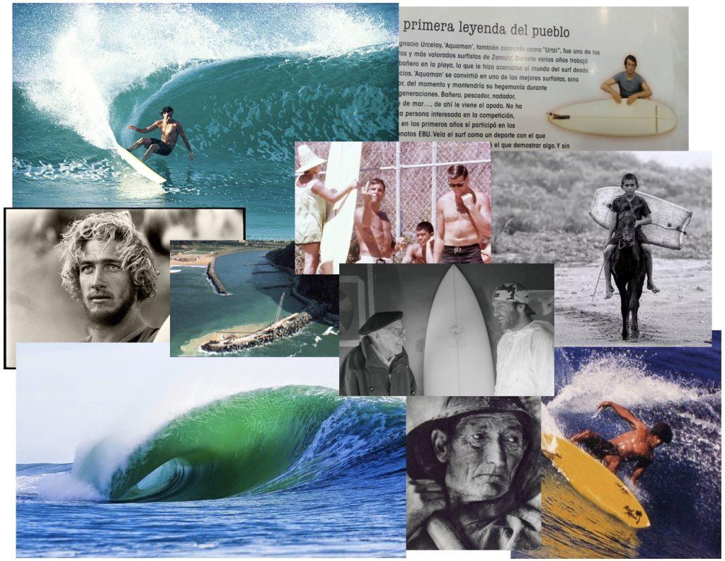 surfista paraiso