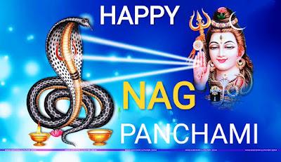 Happy Nag Panchami