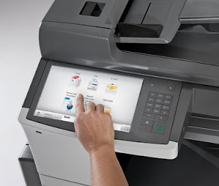 Download Lexmark X950de Driver Printer