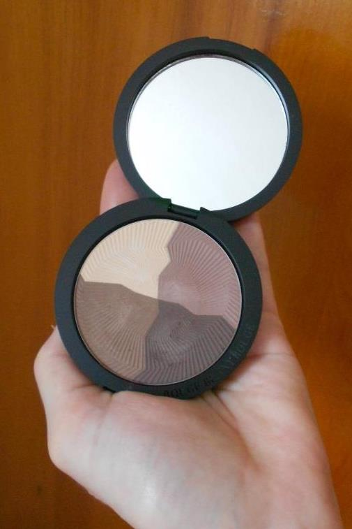 Summer Beauty 2016 Rouge Bunny Rouge Products Raw Garden Eye Shadow Palette 086 Antigo