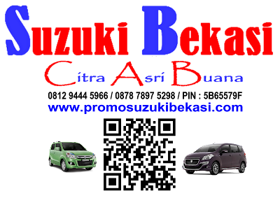Promo Suzuki Ertiga All Type Tahun 2014