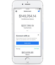 Betterment -  Best Investments Apps