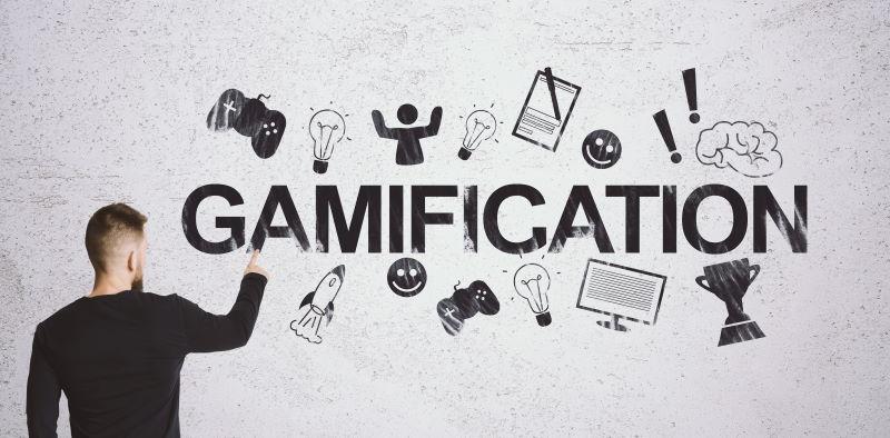 Gamification imagen de Adobe Stock con licencia para Homo-Digital