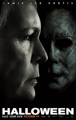 Halloween 2018 Poster 3