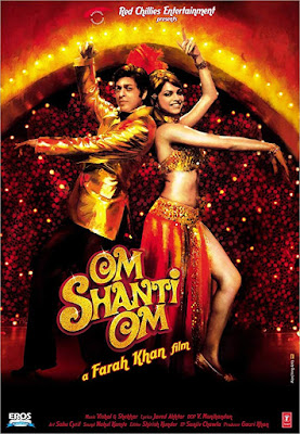 Om Shanti Om 2007 Hindi 720p BluRay 1.2GB