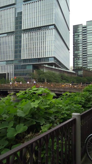 赤坂見附橋
