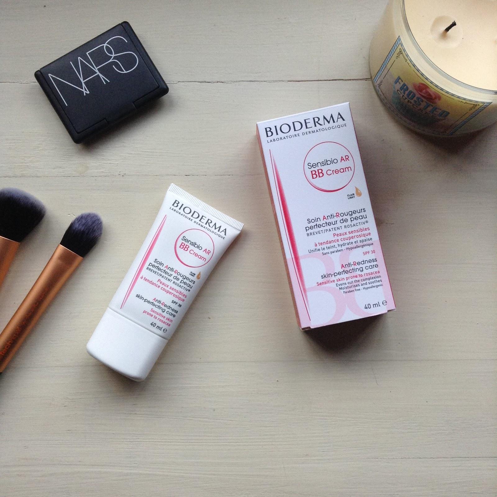 Sensibio AR BB Cream de Bioderma, la BB Cream ideal para pieles con rosácea : Stardoll Estudio: Blog de belleza y moda Argentina