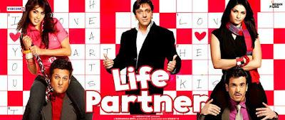Life Partner Movie HD image