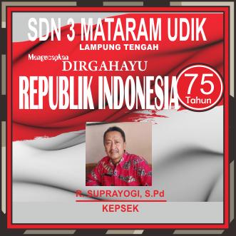SDN 3 Mataram Udik