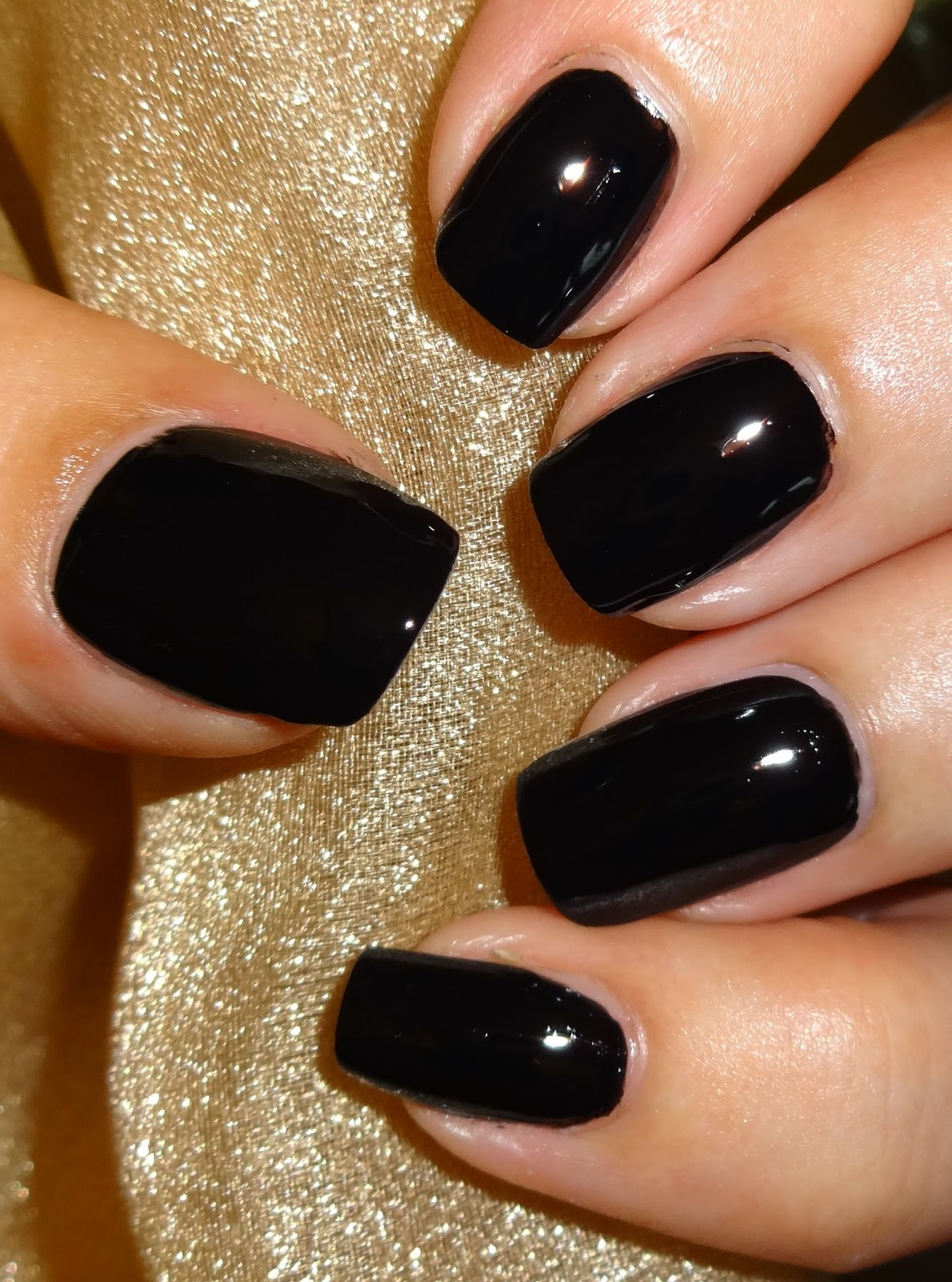 Wendy's Delights: Beauty UK Nail Polish