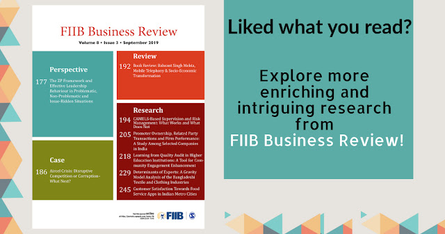 FIB Business Review