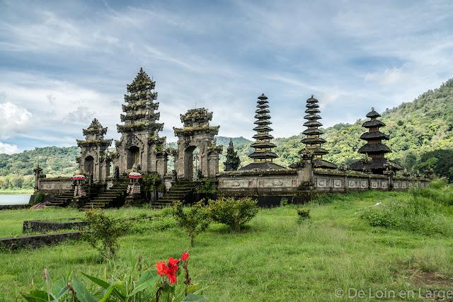 Pura Gubug - Trek du Lac Tamblingan - Bali